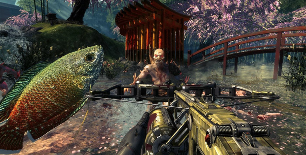 Shadow Warrior Delayed