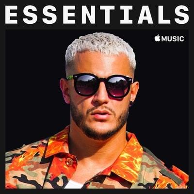 DJ Snake - Essentials (2020) - Album Download, Itunes Cover, Official Cover, Album CD Cover Art, Tracklist, 320KBPS, Zip album