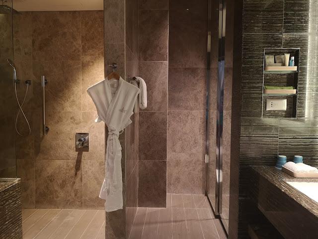 Bathroom - One Farrer Hotel