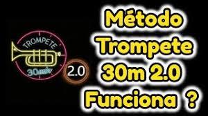 Método Trompete 30minutos 2.0