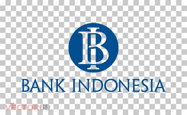 Logo BI (Bank Indonesia) Potrait Logo - Download Vector File PNG (Portable Network Graphics)
