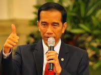Jokowi Perintahkan Tindak Tegas Penyebar Hoax