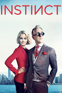 Instinct season 2 (2019) - index of latest TV series | web