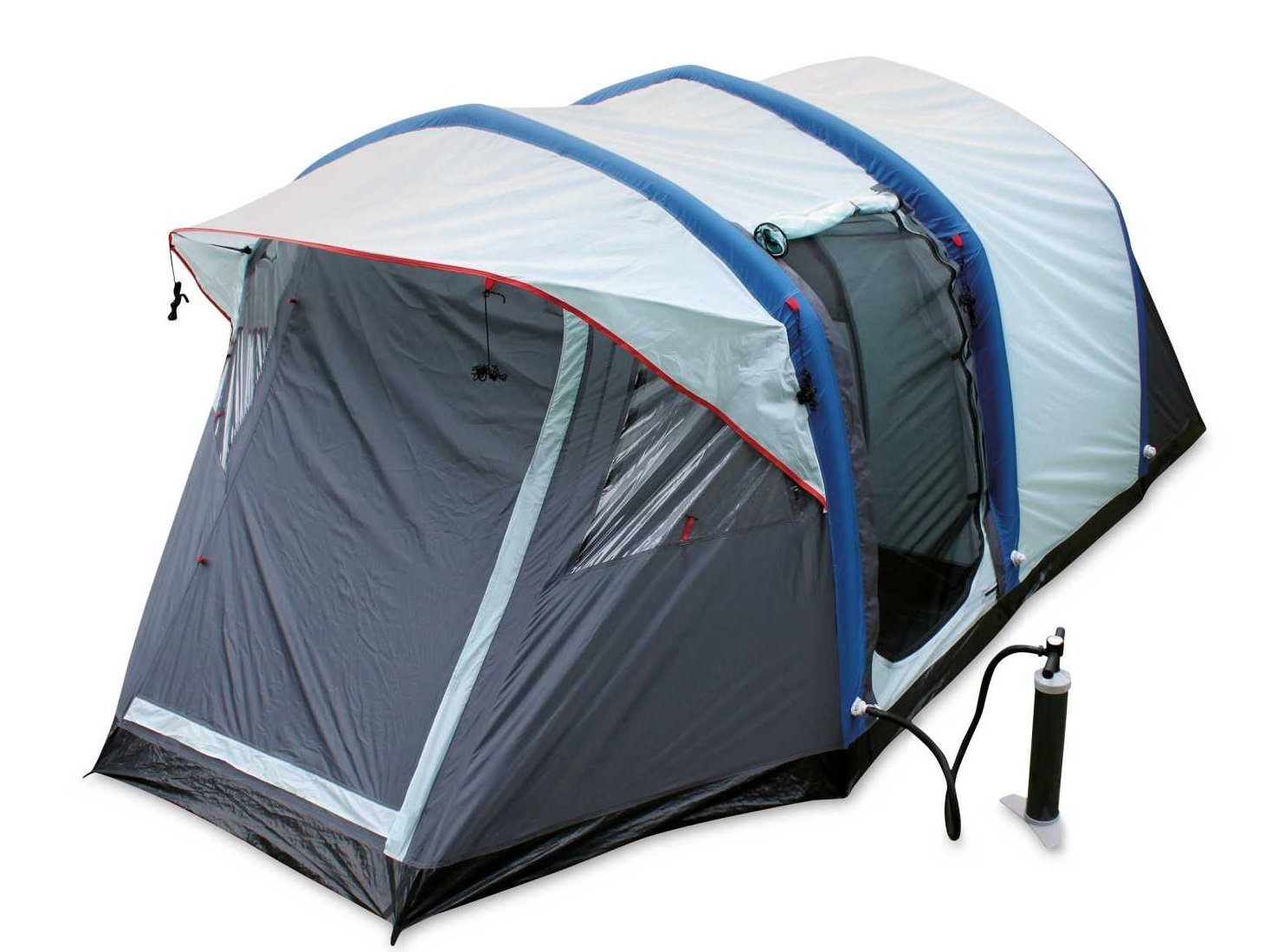 Review Aldi S Camping Range The Test Pit
