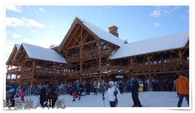 Lake Louise ski resort 5