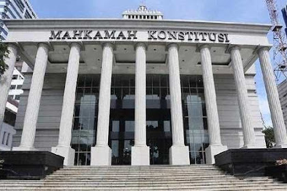 Jika Prabowo-Sandi Kalah Di MK, Maka Kecurangan Akan Menjadi Sesuatu Yang Legal