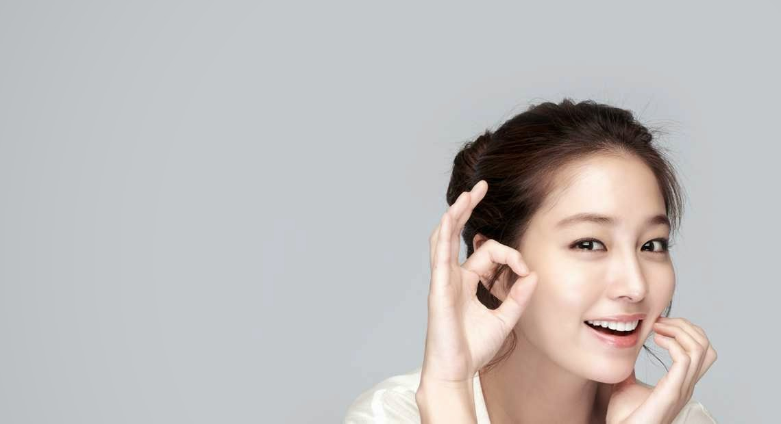 Lee Min Jung wallpaper