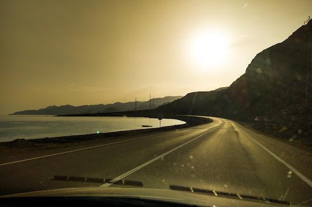 Drumuri prin Egipt