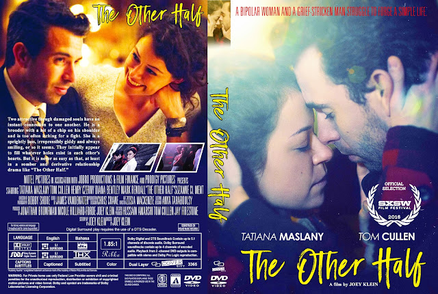 The Other Half DVD Cover