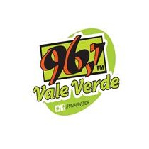 Ouvir agora Rádio Vale Verde FM 96,7 - Itapetininga / SP