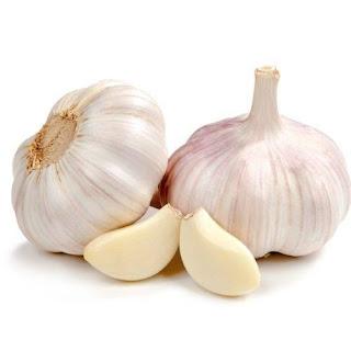 এলিয়াম স্যাটাইভাম (Allium Sativum) [ All-s -  এলিয়াম স্যাট ] [রসুন-Garlic]