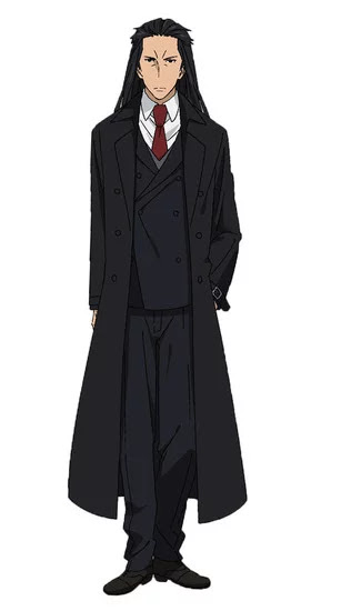 Hakuto Kunai (Akira Ōno)