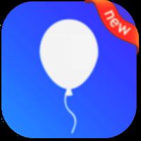 https://play.google.com/store/apps/details?id=com.riseup.ballooon