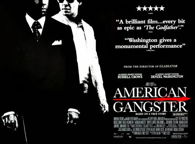 247 Autoholic Midweek Movie American Gangster 2007