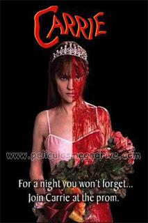 Carrie (2002) [Latino-Ingles] [1080P] [Hazroah]