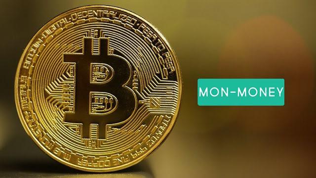 что такое биткоин монета