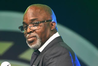 FG withdraws fraud charges against Pinnick