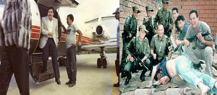 Revelan que Pablo Escobar no fue abatido, se suicidó...se acaba la mentira oficial