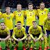 Skuat Timnas Swedia di Piala Dunia 2018