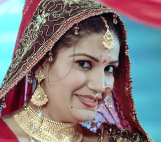 Big Boss Season 11 Contestant Sapna Chaudhary Bridal Song Video