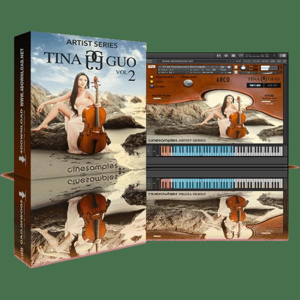 Tina V11 Crack