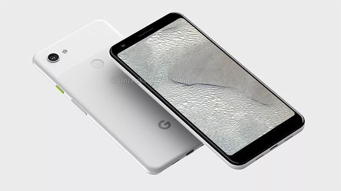 Pixel 3A & Pixel 3A XL: Let know here with full details.