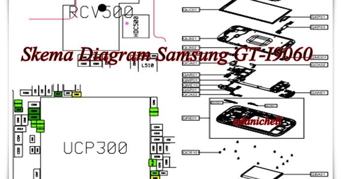 Skema Diagram Samsung Gt-i9060