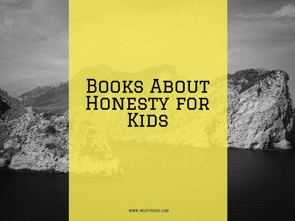 11 Best Kids Books For Teaching Honesty