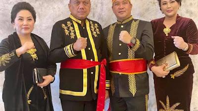 OD-SK Tuai Banyak Prestasi dan Inovasi Dalam Peringatan HUT ke-57 Provinsi Sulut