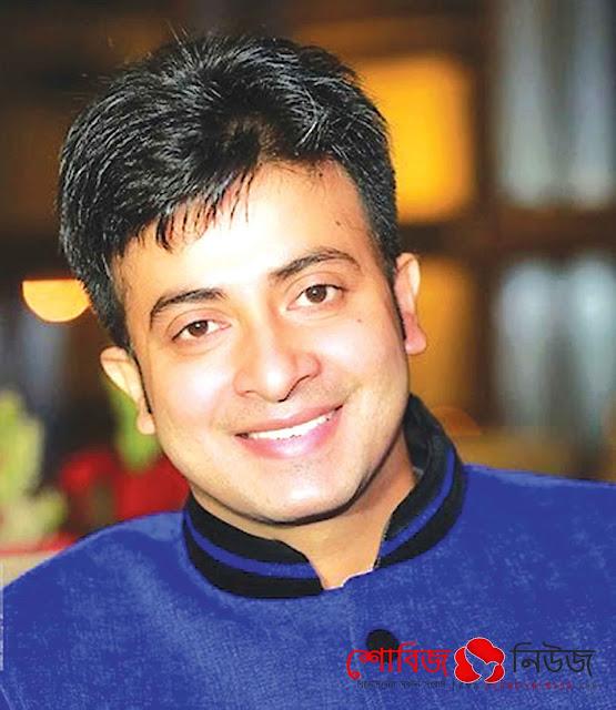অপু আমার সন্তানের মা, আমার স্ত্রীও: Shakib Khan
