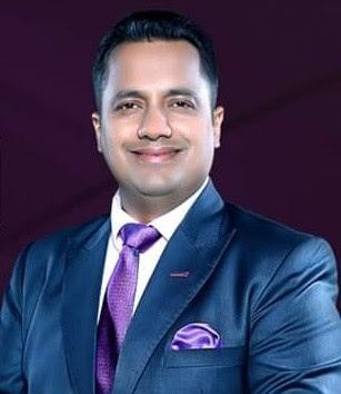 Dr.vivek bindra biography in hindi