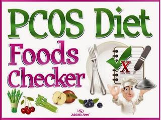 menu diet untuk pesakit pcos