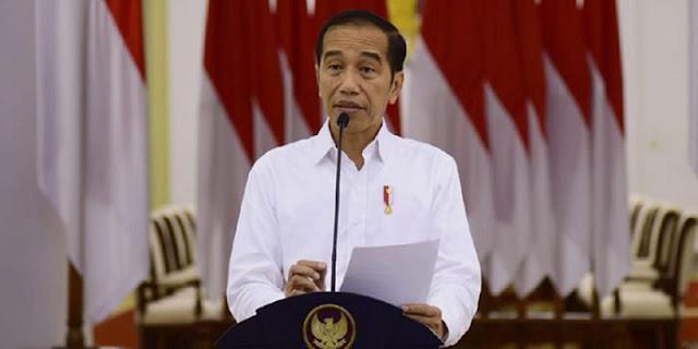 Siang Ini Jokowi Panggil Para Calon Menteri, Berikut 6 Nama Yang Dikabarkan Masuk Kabinet