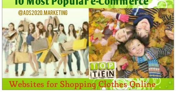 Best Online Clothes Shopping Apps Australia