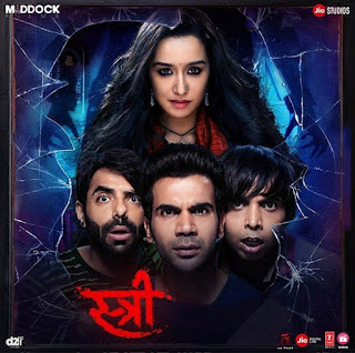 Stree 2018 Download 1080p Bluray