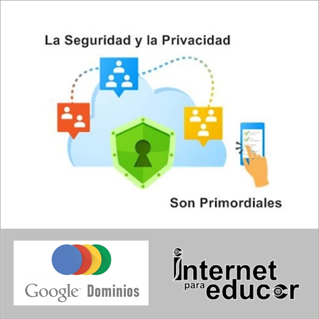Seguridad y Privacidad