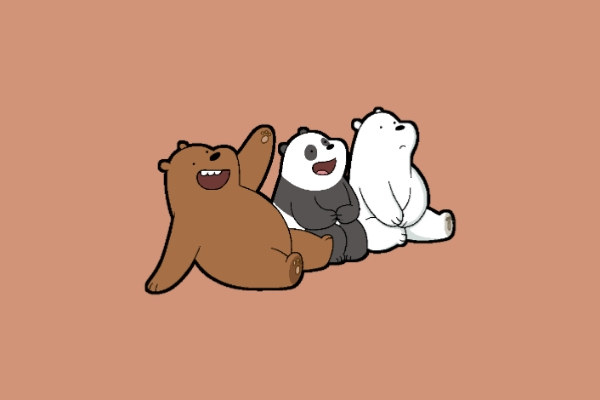 PPT We Bare Bears