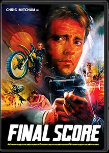 Final Score a.k.a Dendam Membara (1987) DVDRip English Dubb