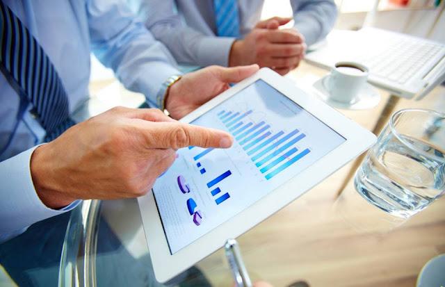 Gestão financeira para empresas