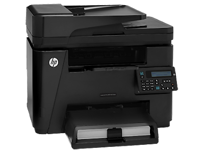HP LaserJet Pro M225rdn Driver Download