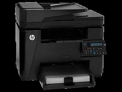 HP LaserJet Pro M225rdn Driver Download