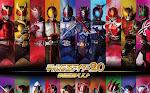 Rider Time: Kamen Rider Ryuki [OP] – Rica Matsumoto – Go!Now!~Alive A life neo~ [Single]