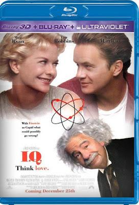 I.Q. 1994 BDRip HD 1080p Latino
