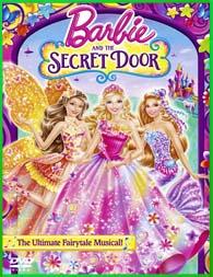 Barbie y la puerta secreta (2014) [3gp/Mp4/DVDRip Latino HD Mega