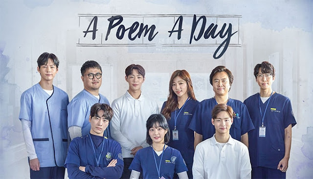 sinopsis drama korea a poem a day