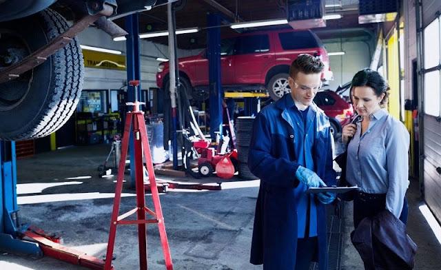 Best Car Repair Service Provider