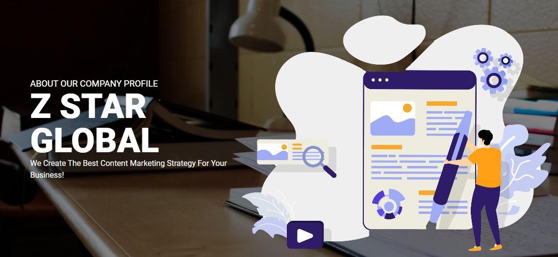 ZStar Global your marketing partner