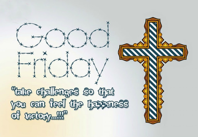 Happy Good Friday Hd Pictures 2017