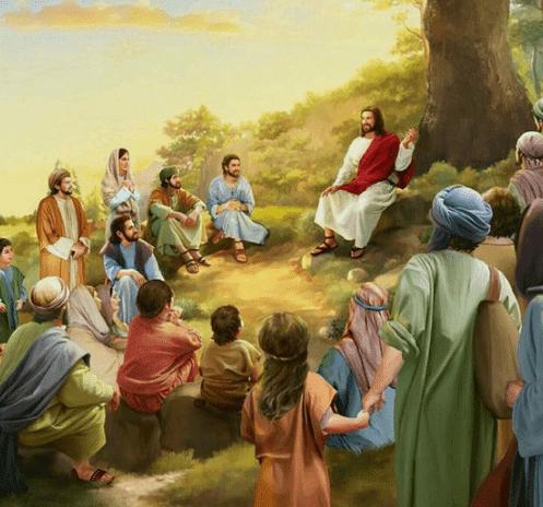 Bacaan Injil Minggu 25 April 2021, Renungan Katolik Minggu 25 April 2021, Renungan Harian Katolik Minggu 25 April 2021, Minggu 25 April 2021