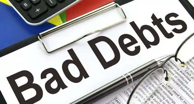 How To Write Off Bad Debt On Quickbooks